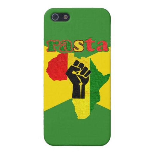 Rasta Iphone Case