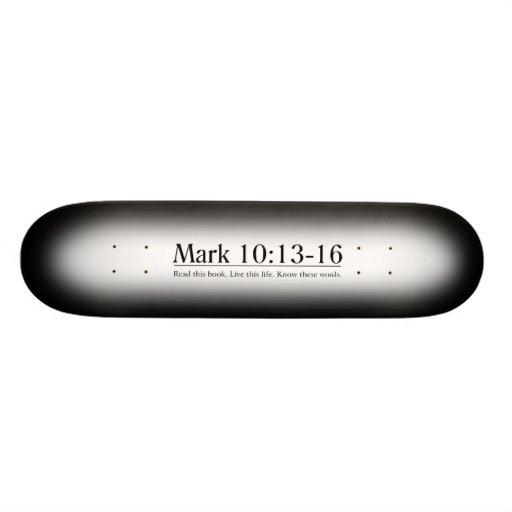 Mk 10, 13-16
