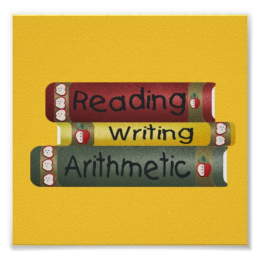 reading writing and arithmetic rar download