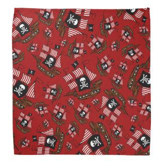 Pirate bandana template - photo#42