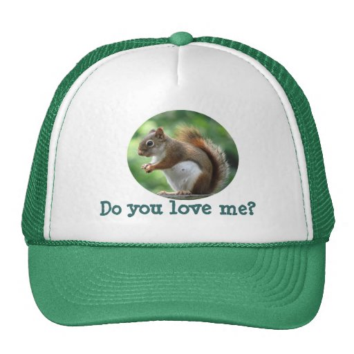 9b54ecdce4197 Squirrel hats