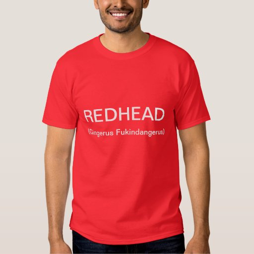 Speaking, recommend redhead matchstick t shirt