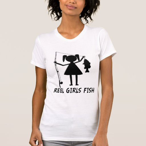 Fishing clothes for women