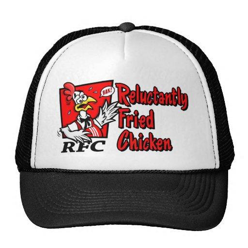 Fast Food Chain Hats