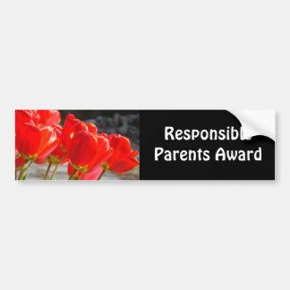 Favorite Flowers Stickers   Zazzle