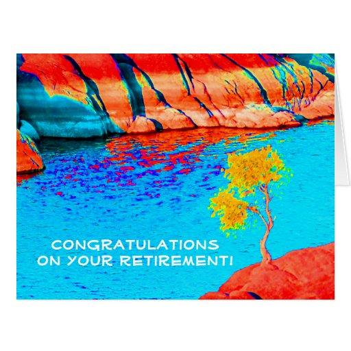 retirement big greeting cards retirement oversized