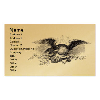 Revolutionary war business cards templates zazzle for Revolutionary war newspaper template