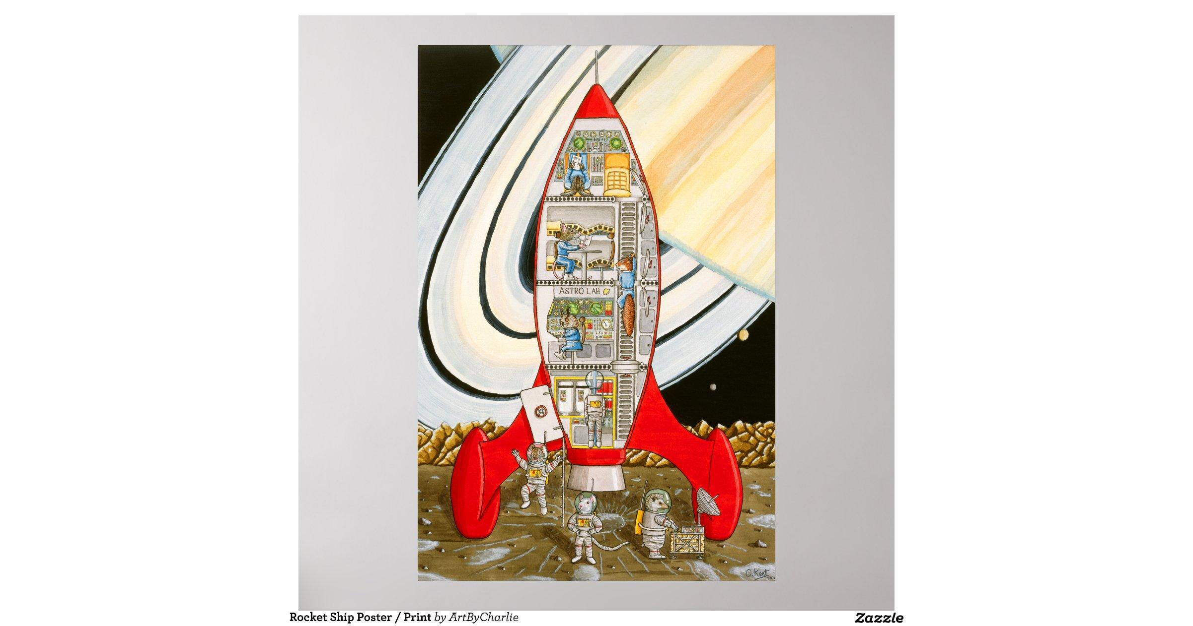 Rocket_ship_poster_print-r8c553afdde3c4d8eab67eee357a9c339