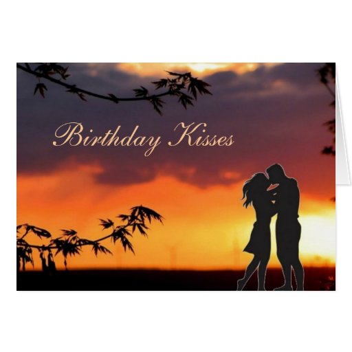 Romantic Birthday Cards, Romantic Birthday Card Templates