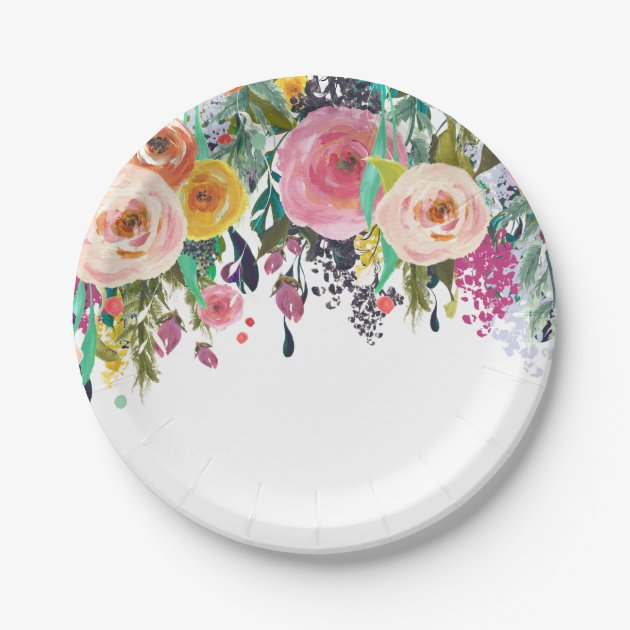 custom paper plate manufacturers usa