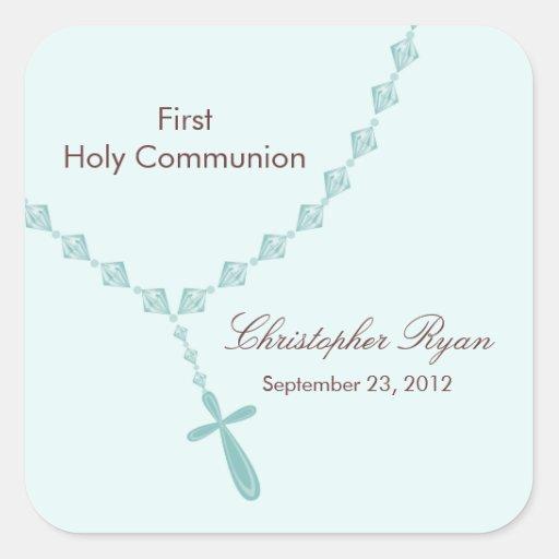 First Communion Craft Activities