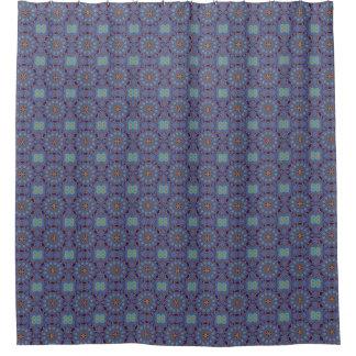 Royal Blue Shower Curtains Zazzle
