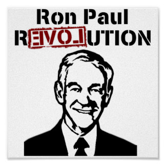 ron paul fans are dating themselves