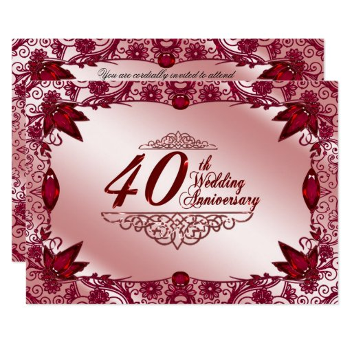 free ruby wedding clipart - photo #21