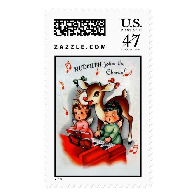 Rudolph Vintage 67