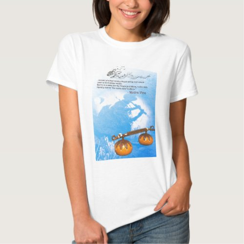 Rudra Veena T-Shirt