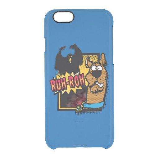 Scooby Doo Iphone  Case