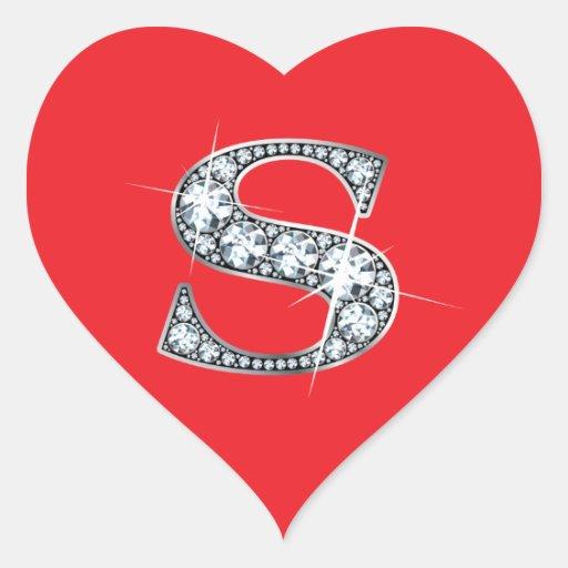 V Alphabet Images In Heart