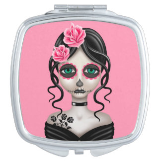 makeup compact tattoo - photo #28