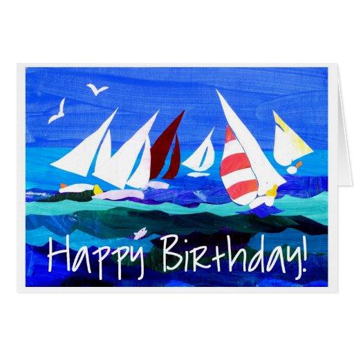To The Happy Birthday Monitor