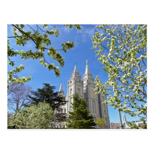 Salt Lake City Spring
