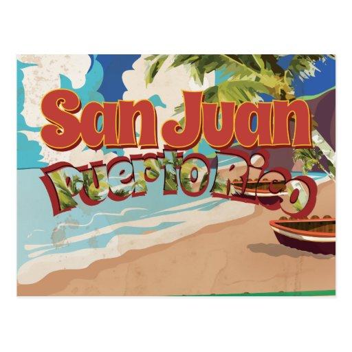 Is Travel To San Juan Puerto Rico Safe