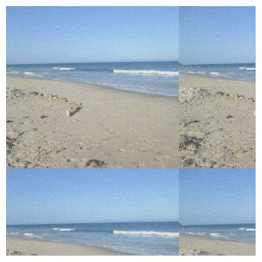 Sandy Beach: Sandy Beach Fabric