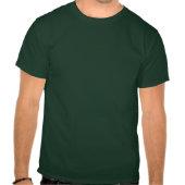 Shake Your Shamrocks! shirt