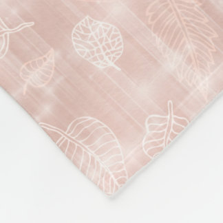 Rose Gold Blankets Amp Bed Blankets Zazzle