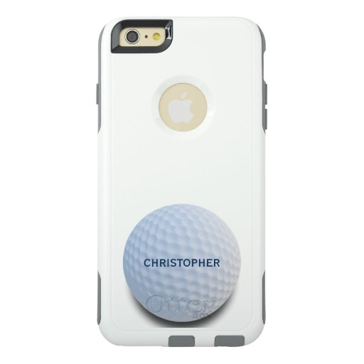 Personalized Otterbox Iphone  Plus