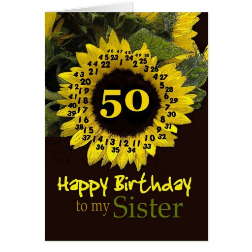 40th Birthday Ideas 50th Gift My Sister