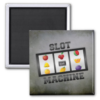 How Do You Use A Magnet To Win On Slot Machines