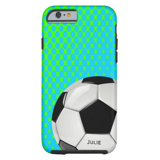 Soccer Phone Cases For Iphone