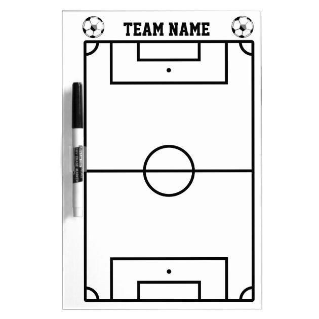 photo regarding Printable Soccer Field Diagrams identified as Printable Football Business Diagram. Ipadpaperscom - Football Pitch