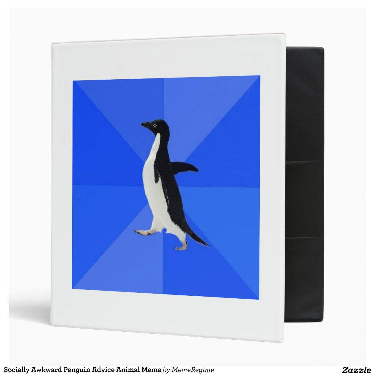 Socially Awesome Penguin Template | www.pixshark.com ...