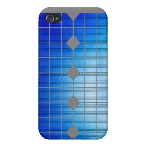 Solar Panel Phone Case Iphone