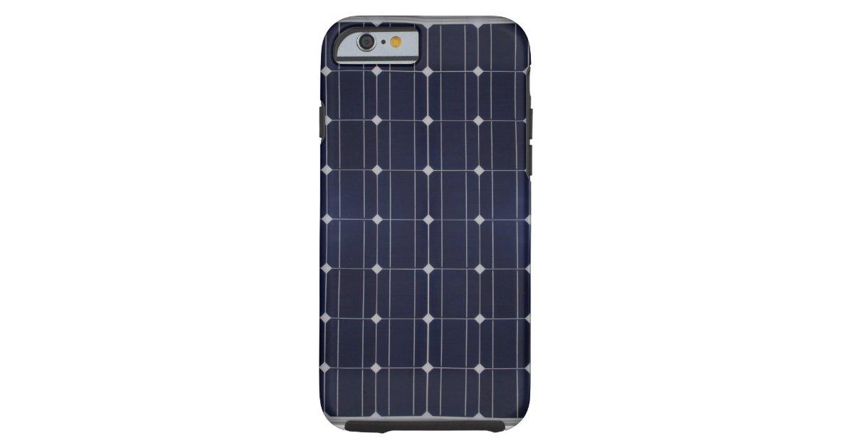 Solar Phone Case Iphone