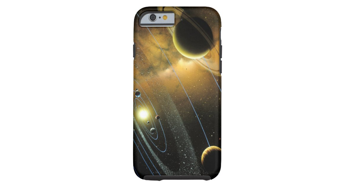 solar system iphone xr case - photo #44