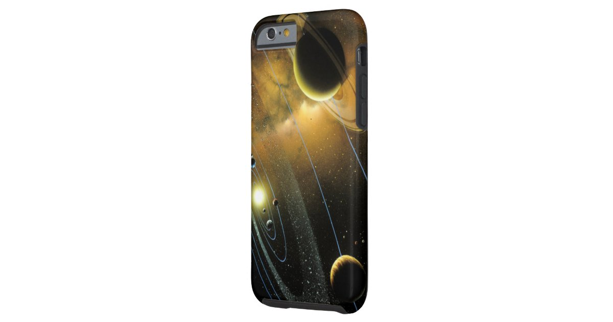 solar system iphone xr case - photo #35