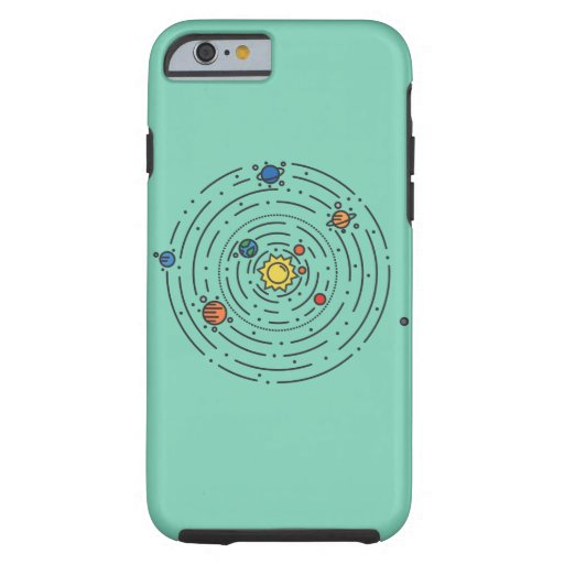 solar system iphone xr case - photo #42
