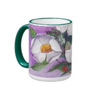 Southern Magnolias Mug