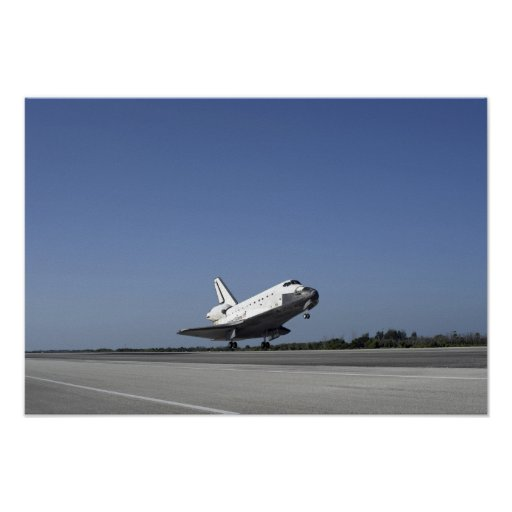 space shuttle atlantis poster - photo #34