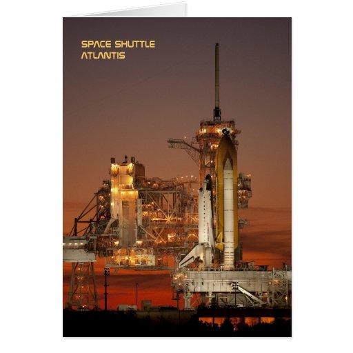 size of space shuttle atlantis - photo #31