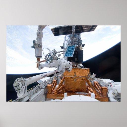 space shuttle atlantis poster - photo #28