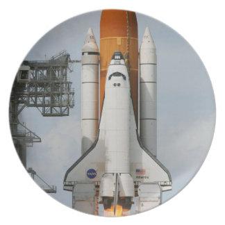 space shuttle atlantis dinner - photo #6