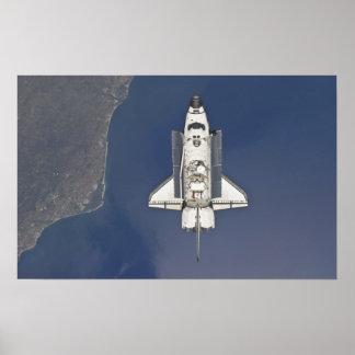 space shuttle atlantis poster - photo #26