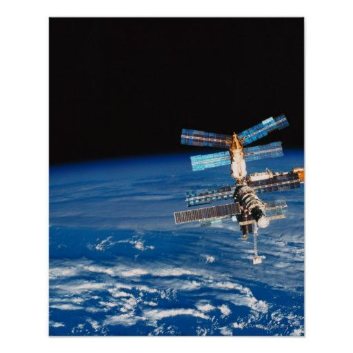 printable space station - photo #38