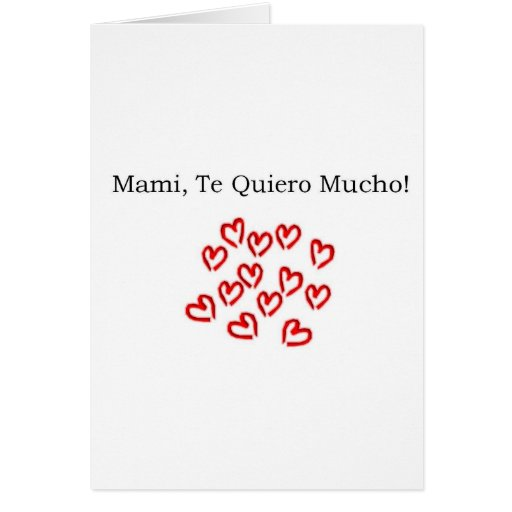 quotes in spanish for mom - photo #28