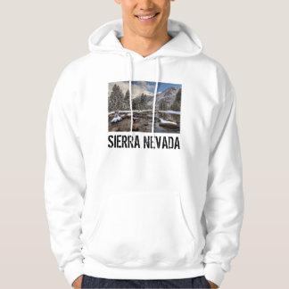 Sierra nevada hoodie