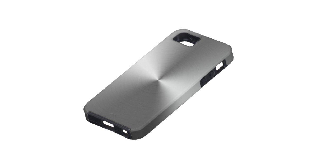steel casing phone